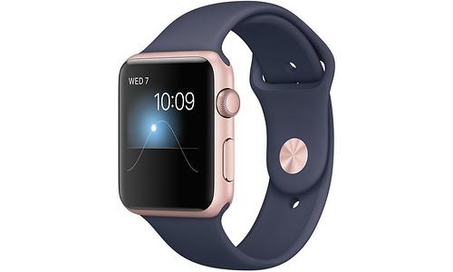 Apple Watch Series 2 42mm Midnight Blue