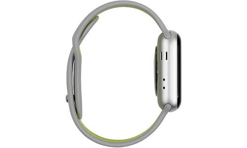 Apple Watch Nike+ 38mm Silver