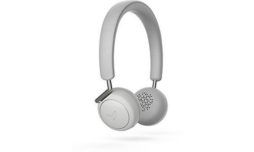 Libratone Q Adapt On-Ear Cloudy White