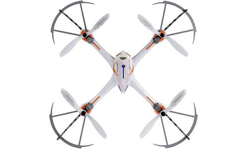 Carson X4 Quadcopter 550 SPY