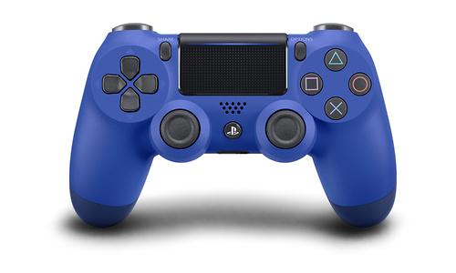 Sony DualShock 4 Wave Blue