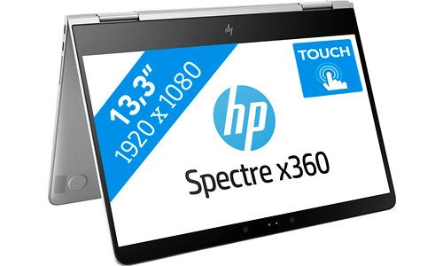 HP Spectre x360 13-w013nb (X9Y69EA)