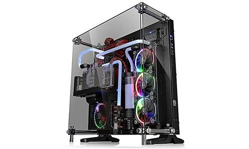 Thermaltake Core P5 Window Edition Black