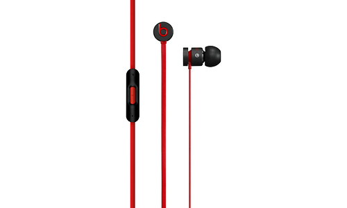 Beats urBeats In-Ear Matt Black