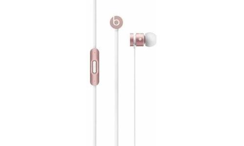 Apple urBeats In-Ear Rose Gold