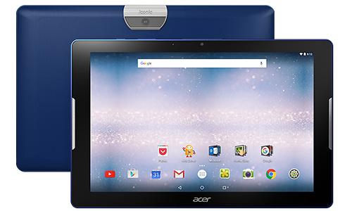 Acer Iconia One 10 B3-A30 16GB Black/Blue