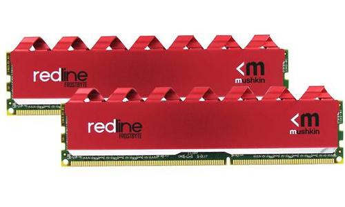 Mushkin Frostbyte 16GB DDR4-2800 CL17 kit