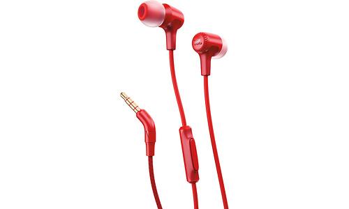 JBL E15 Red