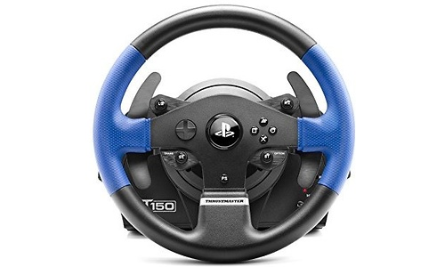 Thrustmaster T150 RS Pro Racing Wheel + T3PA pedal