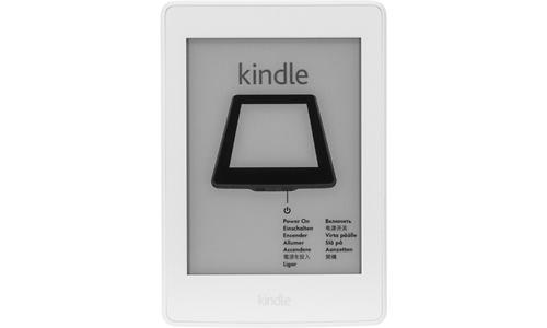 Amazon Kindle Paperwhite 2015 WiFi White