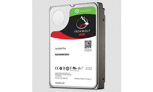 Seagate IronWolf Pro 4TB (ST4000NE0025)