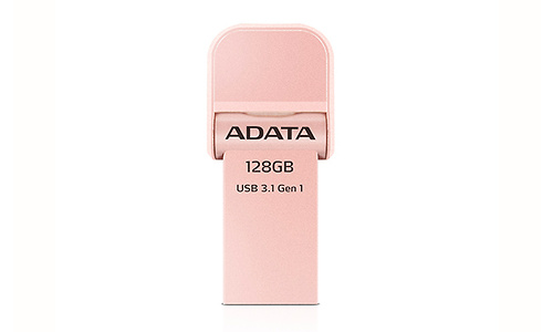Adata AI920 128GB Rose Gold