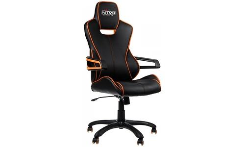 Nitro Concepts E200 Race Black/Orange