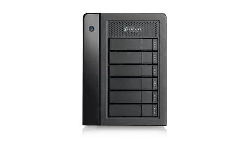Promise Pegasus3 R6 24TB (Mac Edition)