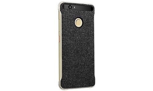 Huawei Nova Leder Cover Grey