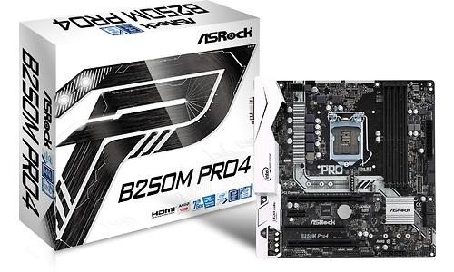 ASRock B250M Pro4