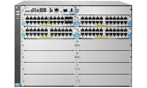 HP Enterprise 5412R-92G-PoE+