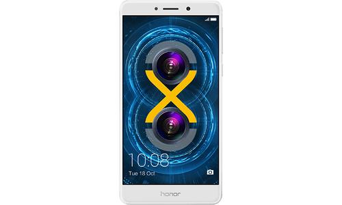 Honor 6X 32GB Silver