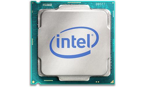 Intel Core i5 7400 Tray