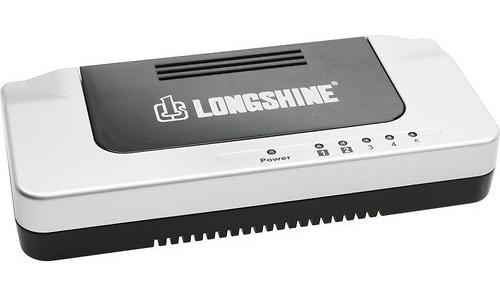 Longshine LCS-FS6105-C