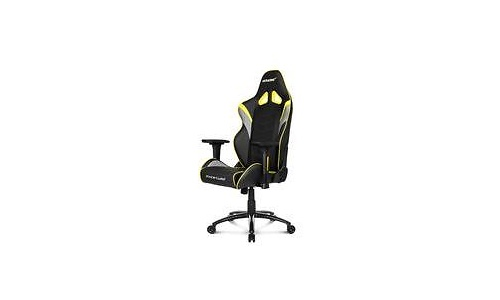 AKRacing Overture Gaming Yellow