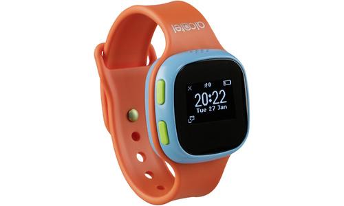 Alcatel Move Time SW10 Orange/Blue