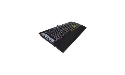 Corsair K95 RGB Platinum Cherry MX Brown (US)