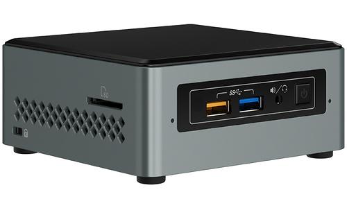 Intel BOXNUC6CAYSAJ