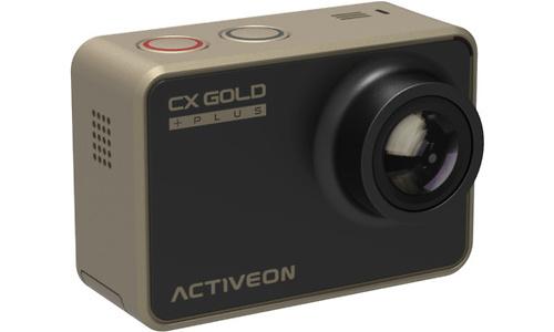 Activeon CX Gold Plus Black/Gold