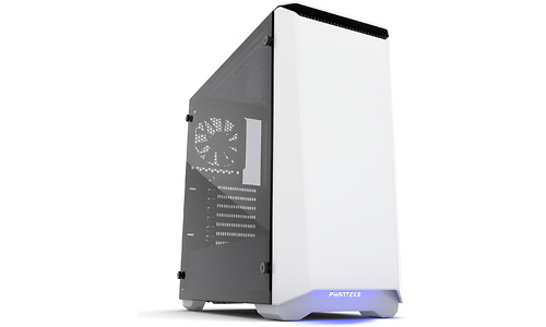 Phanteks Eclipse P400S Window White