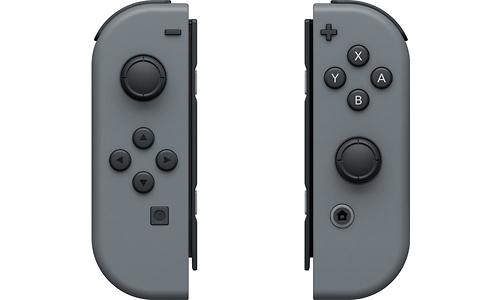 Nintendo Switch Joy-Con Controller Pair Grey
