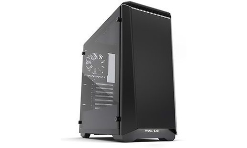 Phanteks Eclipse P400 Window Black/White