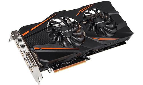 Gigabyte GeForce GTX 1070 WindForce 8GB