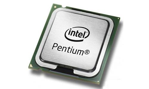 Intel Pentium G4560T Tray