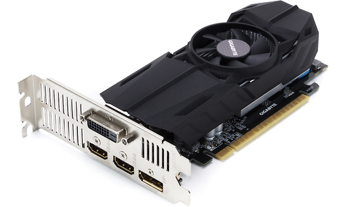 Gigabyte GeForce GTX 1050 OC LP 2GB