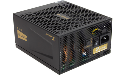 Seasonic Prime Gold 750W