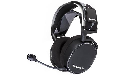 SteelSeries Arctis 7 Wireless Gaming Headset Black