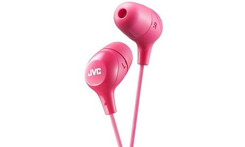 JVC HA-FX38-P-E
