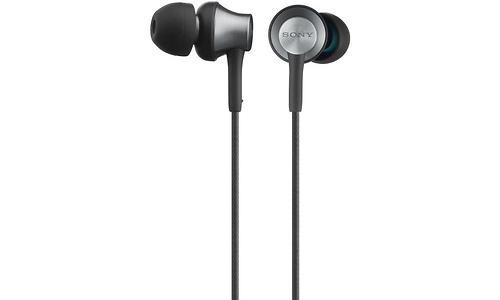 Sony MDR-EX650AP Black