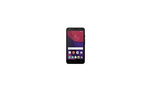 Alcatel One Touch Pixi 4 White (dual sim)