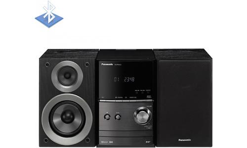 Panasonic SC-PM602EG-K Black
