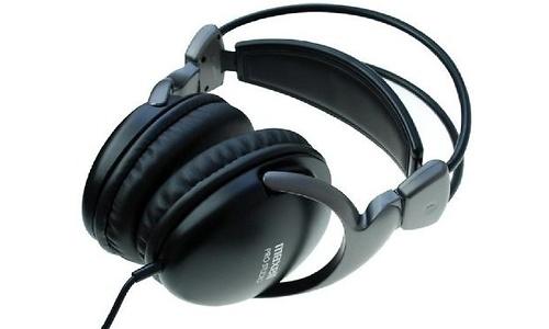 Maxell Pro Studio HP6000 Circumaural Black