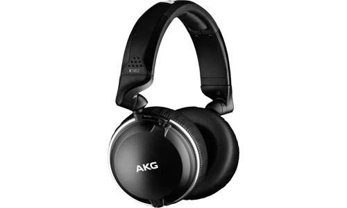 AKG K182 Black