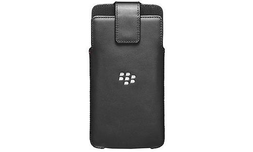 BlackBerry DTEK60 Swivel Holster Black