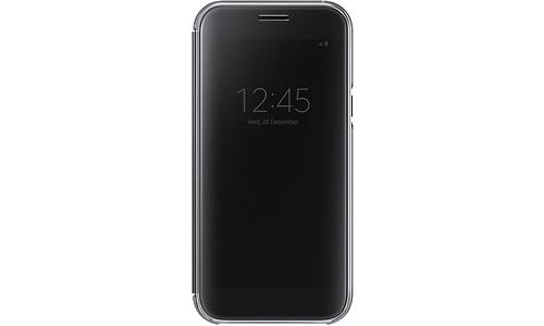 Samsung Galaxy A5 2017 Clear View Cover Black