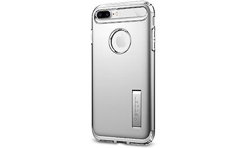 Spigen Slim Armor Case for iPhone 7 Plus Satin Silver
