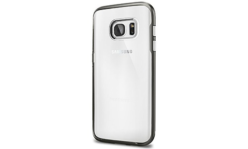 Samsung Neo Hybrid Crystal Case Galaxy S7 Gun Metal