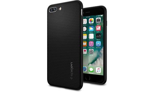Spigen Liquid Armor Apple iPhone 7 Plus Case Black