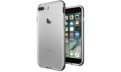 Spigen Neo Hybrid Crystal for iPhone 7 Plus Grey
