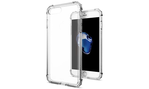 Apple Crystal Shell Back Cover Transparent